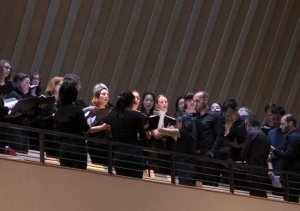 Vesper Choir